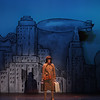 Thoroughly Modern Millie, Musical Theater :