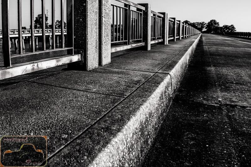 Old US 15 Walking Bridge
