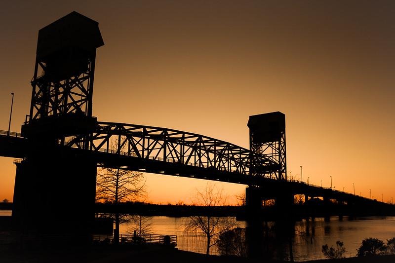 Cape Fear Bridge 2