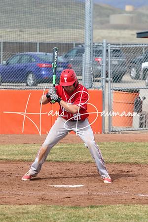 V Baseball part 2