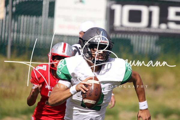 V Football CCHS @ Truckee part 3