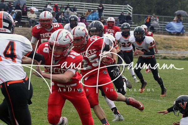 JV Football Fernley @ Truckee part 3
