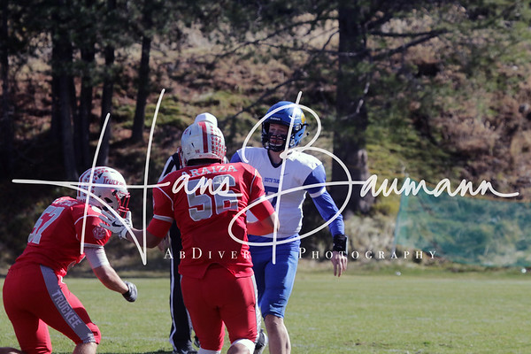 Playoff South Lake Tahoe @ Truckee part 3