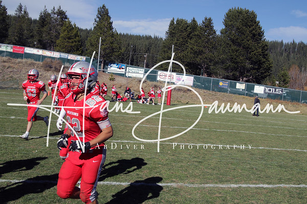 Playoff South Lake Tahoe @ Truckee part 4