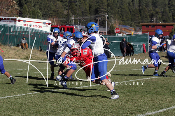 Playoff South Lake Tahoe @ Truckee part 5