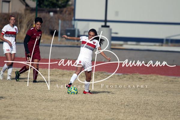 V Soccer Sparks @ Truckee part 1