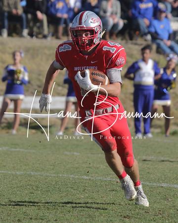 High School Sports 16-17