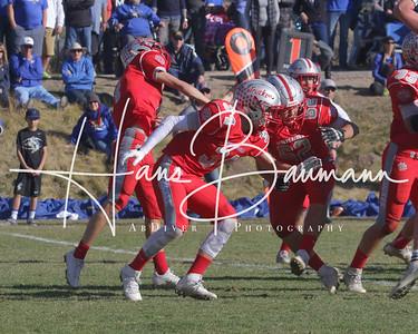 Truckee Football 17