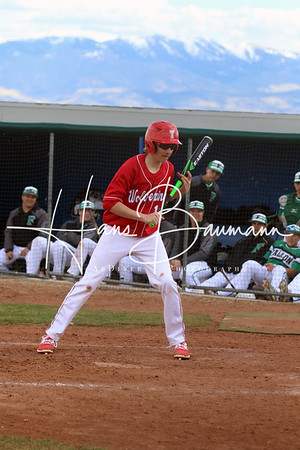 V Baseball Fallon @ Truckee