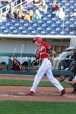 V Baseball Sparks @ Truckee  Aces Ballpark