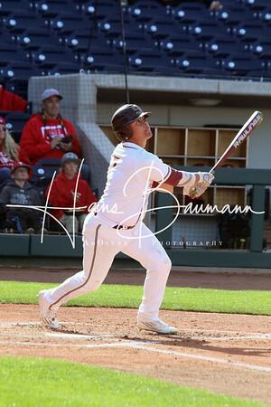 Baseball Sparks @ Truckee part  2