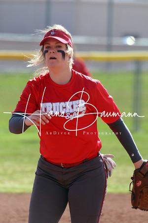 V Softball Fallon @ Truckee game 2