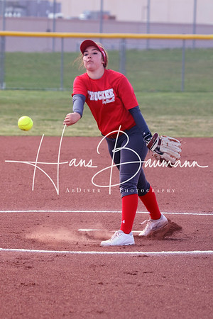 V Softball Fallon @ Truckee game 1 part 1
