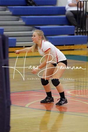 Volleyball Boulder @ Truckee part 2