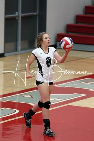 JV Volleyball CCHS @ Truckee part 1