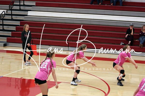 JV Volleyball CCHS @ Truckee part 2