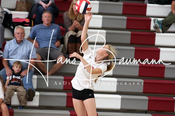 Volleyball Dayton @ Truckee Freshman and JV