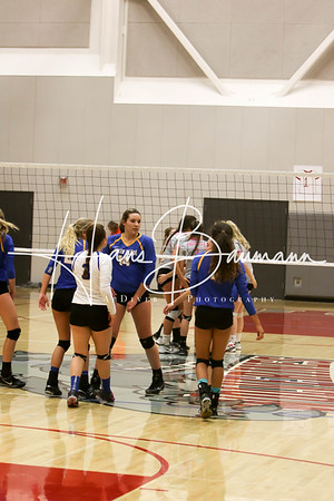 Volleyball V South Tahoe @ Truckee  part 2