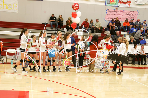 Volleyball V South Tahoe @ Truckee part 1
