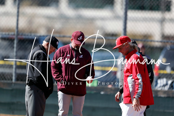 Baseball JV Elko @ Truckee 27 Apr