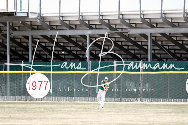 Baseball V Truckee @ CCHS game 1