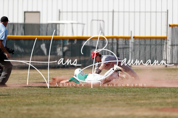 Baseball V Truckee @ CCHS game 2