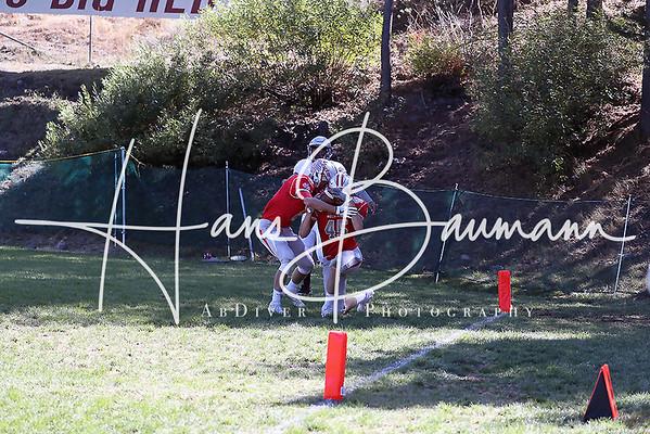 V Football Dayton @ Truckee part 3