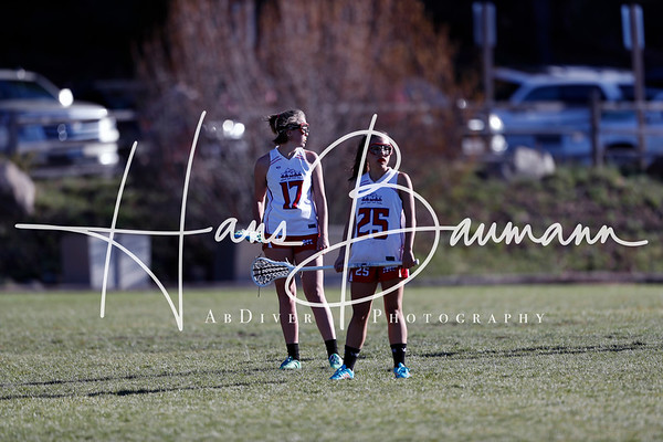 Girls Lacrosse Galena @ Truckee 10 May