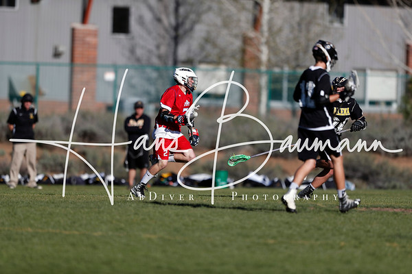 Lacrosse Galena @ Truckee May 10