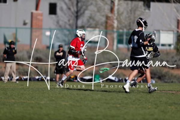 Lacrosse Galena @ Truckee May 10