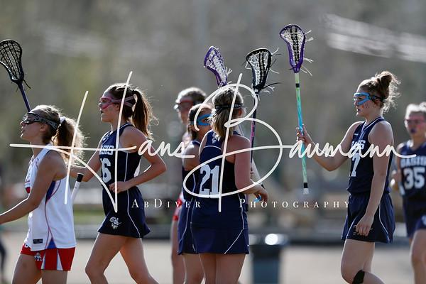 Lacrosse Girls Oasis Academy @ Truckee