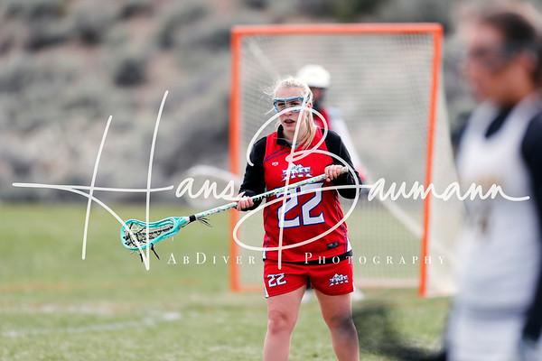 Lacrosse Girls Truckee @ Galena 18 Apr
