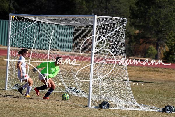 Soccer JV part 1