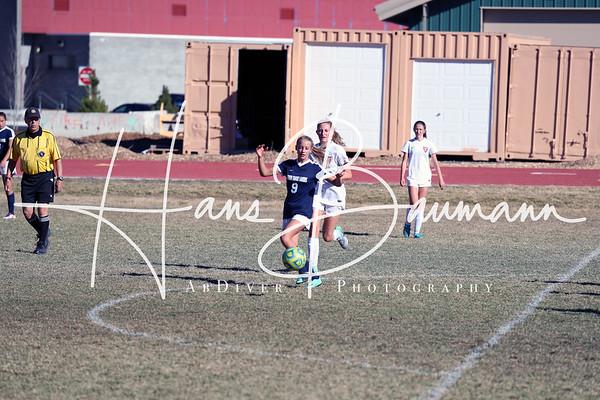 Soccer JV part 2