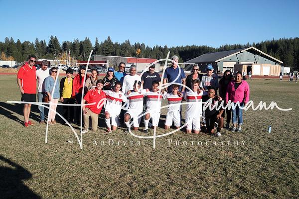 Soccer North Tahoe @ Truckee Boys, JV, Varsity and Seniors