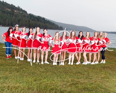 Truckee Cheer Shoot 12 Sept 2017