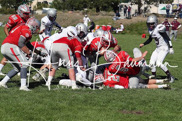 V Football Dayton @ Truckee part 4