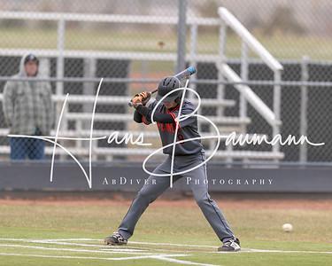 Baseball Fernley @ North Valleys Varsity 6 Apr Double Header