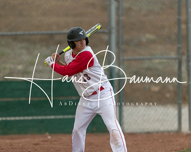 Baseball Pershing County @ Incline 26 March