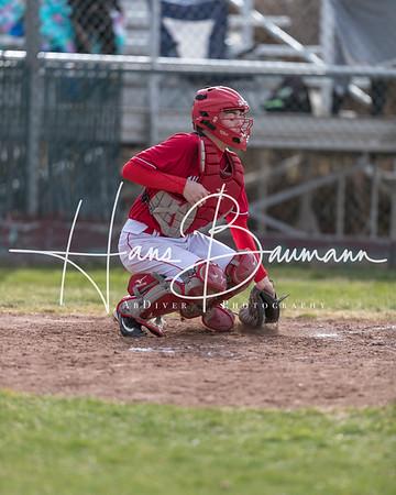 Baseball Truckee @ Sparks Varsity 25 March