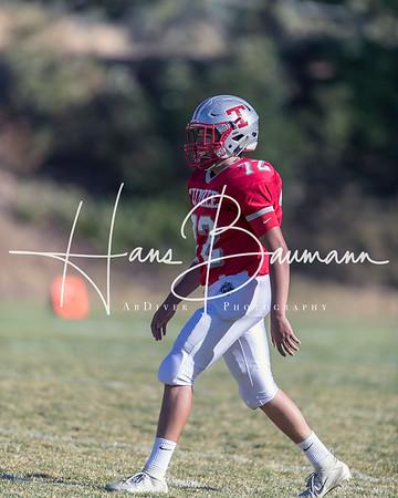 Freshman part 1