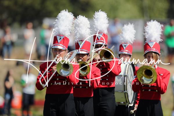 Band and Cheer