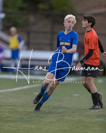 Soccer Boys Fernley @ South Tahoe NIAA Playoffs 1 Nov