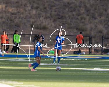 Soccer Girls Fernley @ South Tahoe NIAA Playoff 1 Nov