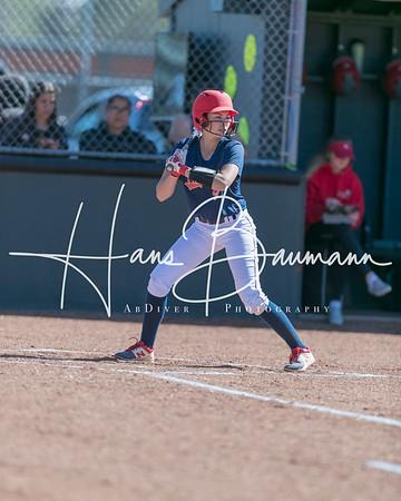 Softball Quincy @ Truckee Varsity 2 May