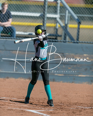 Softball South Tahoe @ North Valleys Jv and Varsity 16 March