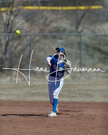 Varsity Softball part 2
