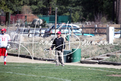 Lacrosse Galena @ Truckee 22 Apr 2014