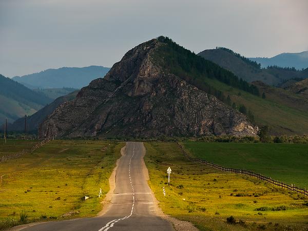 Altai Republic, Russia