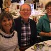 Nahant, Ma. 9-28-17. Maryanne Schuckman, Dr. Peter Shuckman, and Karen Gottschall at the Chilren's Law Center 40th celebration.
